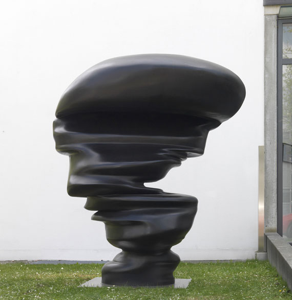 Tony Cragg - Point of View - Autre image