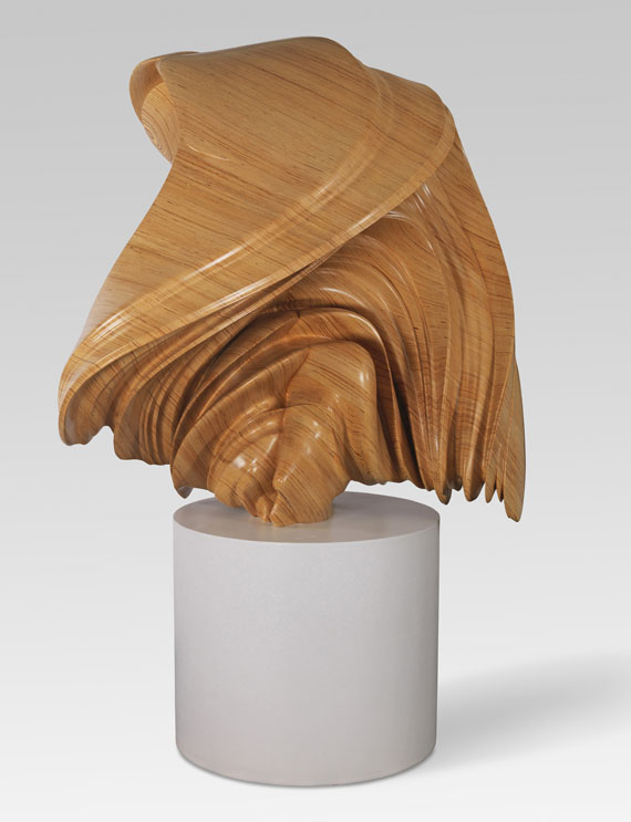 Tony Cragg - Willow II - Autre image