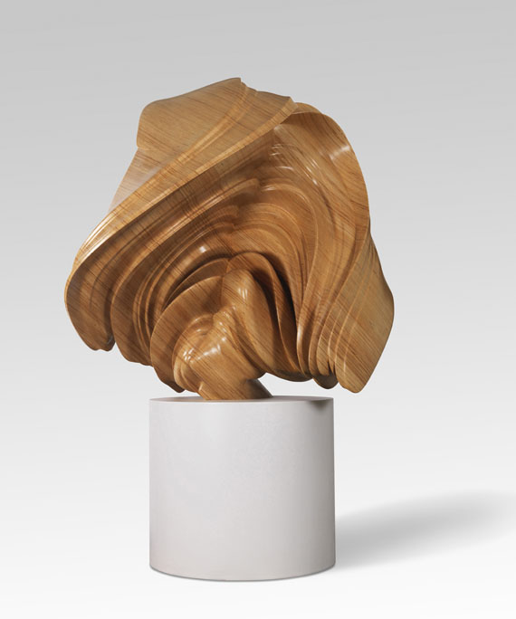 Tony Cragg - Willow II